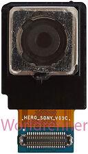 Cámara Principal Flex Trasera Main Camera Back Rear Samsung Galaxy S7 Sony