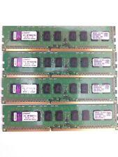 Kingston KTA-MP1066K4/16G Apple Mac Pro DDR3 1.5v Kit of 4 16GB CL7 ECC RAM