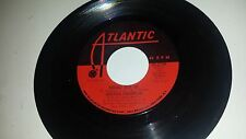 ARETHA FRANKLIN Brand New Me / Bridge Over Troubled Water ATLANTIC 2796 SOUL 45