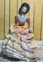 ROYAL DOULTON LADY FIGURE HANNAH MODEL No. HN 3369 STYLE ONE  PERFECT