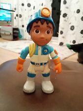 "Mattel, 2007 Go Diego Go, Dora the Explorer Figura 6.5"""