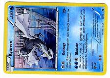 POKEMON BW11 BLACK & WHITE LEGENDARY TREASURES HOLO N°  43/113 KYUREM 130 HP