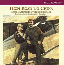 High Road to China by John Barry (Conductor/Composer) (CD) - BRAND NEW