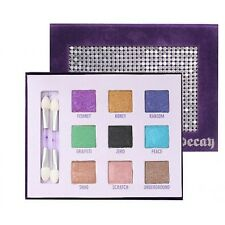 "Urban Decay ""DELUXE EYE SHADOW BOX "" Palette with Mirror- BRAND NEW"