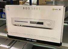 Harman/Kardon BDS 580 S Blu-Ray AV-Receiver - Schwarz