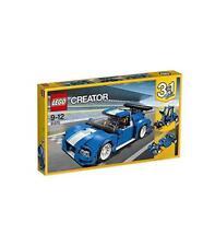 Lego - Creator Deportivo Turbo