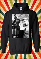 Star Wars Stormtrooper Selfie Funny Men Women Unisex Top Hoodie Sweatshirt 9