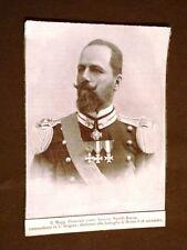 Spedizione Italia in Libia nel 1911 Conte Saverio Nasalli Rocca Battaglia Henni