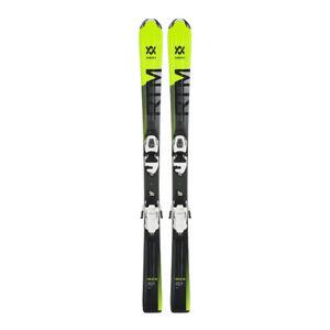 2019 Volkl RTM JR Skis w/ Vmotion JR 4.5 Bindings