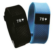 MOVING BRACCIALETTO CARDIOFITNESS APP CARDIOFREQUENZIMETRO Heart Rate Tracker