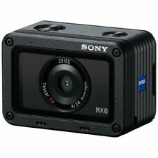 Sony DSC-RX0 (RX ZERO) Ultra Compact Waterproof, Shockproof Camera