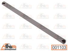 SANGLE blanche pour maintien capote à fermeture intérieure de Citroen 2CV -1103-