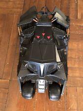 Mattel Batman Begins Batmobile Tumbler Dc Comics Dark Knight