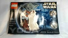 Lego Star Wars YODA 7194 Ultimate Collector Unopened Water Damaged Box OACM09