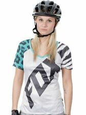 Fox Short Sleeve Cycling Jerseys