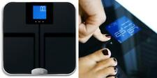 EatSmart Products Precision Getfit Digital Body Fat Scale with Auto...