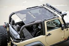 Rugged Ridge  Eclipse Sun Shade  Jeep Wrangler 2 Door Full Length 13579.06