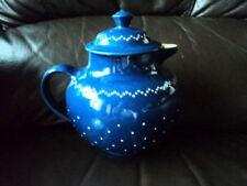Multi Earthenware Art Pottery Bowls