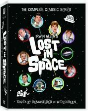 Lost In Space The Complete Classic Series Guy Williams Dvd discs 17 Top Selling