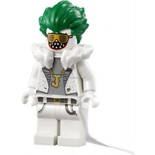 Lego 70922  The Batman Movie Disco Joker Minifigure Only Split From Set New