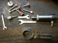 Older Dotco 10 2001 25000 Rpm Die Grinder For Metal Lathe Tool Post Air