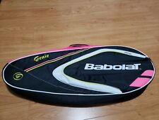 Babolat Club Line Genie Bag Tennis Badminton