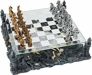 Dragon Chess Set. CHH Games