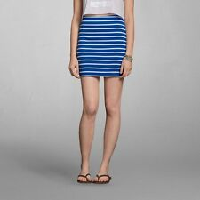 Abercrombie & Fitch Natural waist knit Skirt M
