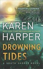 South Shores: Drowning Tides 2 by Karen Harper (2017, Paperback)