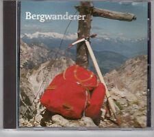 (GK600) Bergwanderer, Bergwanderer - CD