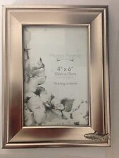 Chub PP-F14 PICTURE FRAME SILVER 6X4 5x7 6x8 8x10 8x6 Hang/Stand