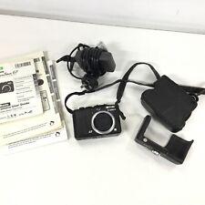 Canon Compact Digital Camera PC1210 Powershot G7 10.0 Megapixels #924
