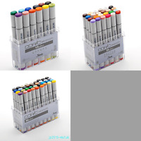 Copic offical marker Sketch 12 or 24 or 36 color set Marker Pen  Anime japan