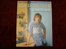 GUC PB book Jamie Oliver The Naked Chef cookbook book recipes YUMMY food