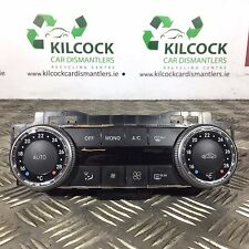 MERCEDES C CLASS W204 HEATER CLIMATE CONTROL A/C UNIT 2048309885 *FAST SHIPPING