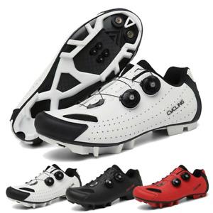 Lock Schuhe Spd Radschuhe Herren MTB Schuhe Mountainbike Schuhe Fahrradschuhe