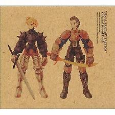 Final Fantasy Tactics Fft Original Soundtrack Cd Japanese 1