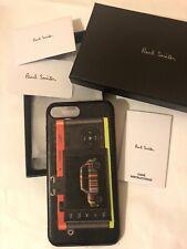 🚘 New Paul Smith 📸 Leica Mini Cooper Phone Case Cover, iPhone 7 & 8 Plus BNIB