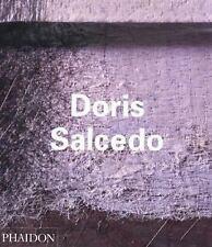 Doris Salcedo by Nancy Princenthal (2000, Paperback, Revised)