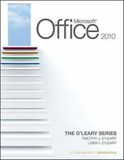 Microsoft® Office 2010: A Case Approach, Introductory (O'Leary), O'Leary, Timoth