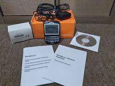 BlackBerry 7290 - Black Cingular Smartphone.Powers on �.
