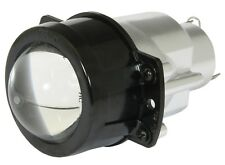 NEW UNIVERSAL PROJECTOR MOTORCYCLE HEADLIGHT E-MARKED (LOW BEAM, RIGHT DIP)