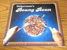 "OOBERMAN'S - BEANY BEAN        7"" VINYL PS"