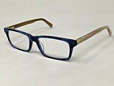 """EYEBOBS +2.50 """"NUMBER CRUNCHER"""" Reading Glasses 2314 10 53-17mm Blue/Beige PF51"""