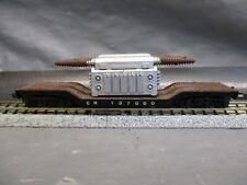 Atlas N Scale Atlas CN Transformer Flatcar #137000