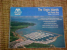 29 Large Maps And Maritime Navigation Charts - Virgin Islands & Puerto Rico