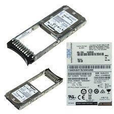 Disco Duro IBM 00ar326 900gb 10k 6g SAS 6.3cm st900mm0006