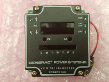 0A8637 - Generac - Exercise Timer