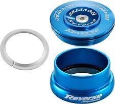 """Taux D'Imposition Reverse Twister Kit Pour 1,5 """" Turquoise"""