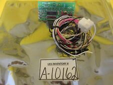 Nikon RTB01-100 LED Indicator Display Board PCB with Harness Used Working